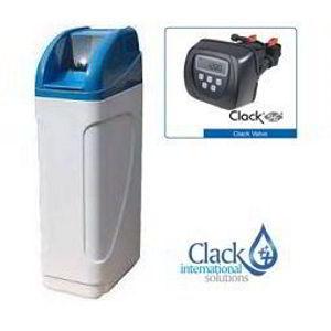 Dedurizator Clack 20L Cabinet CI
