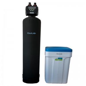 Statie dedurizare Clack 50L CI Dedurizatoare apa