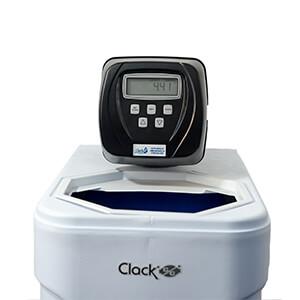 Statie filtrare Clack 25L Ecomix Cabinet CI