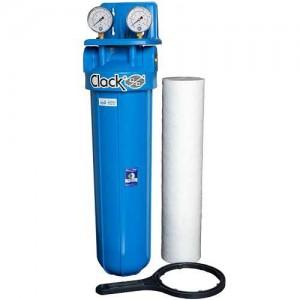 Filtru Big Blue 20 Profesional Filtre impuritati manuale