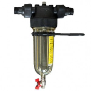 Filtru NW25 Airwatec Filtre impuritati manuale