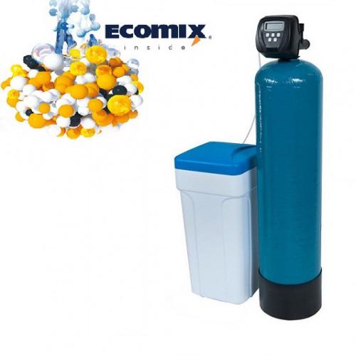 Statie filtrare Clack 35L Ecomix Simplex - CI
