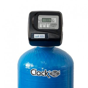 Filtru automat Clack 1252 Pyrolox TC Filtre cu carbune activ