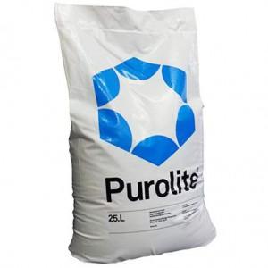 Rasina de dedurizare Purolite