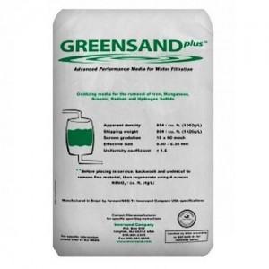 GreenSand Plus Medii filtrante