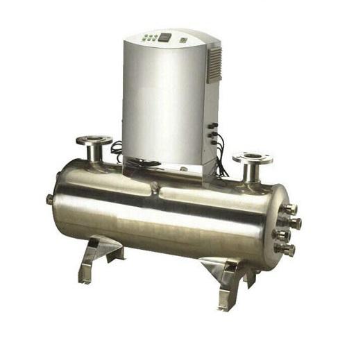 Sterilizator uv industrial